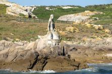 Sirena de Sálvora
