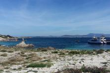 Puerto de Sálvora